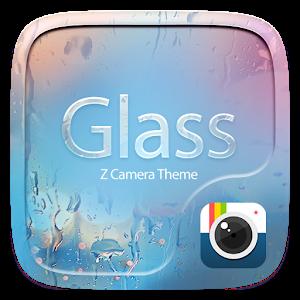 Z CAMERA GLASS THEME icon