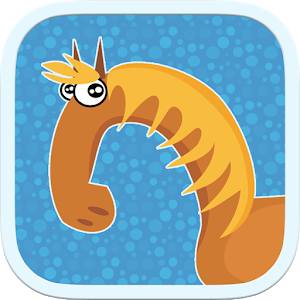 Animal maze : kids & toddlers icon