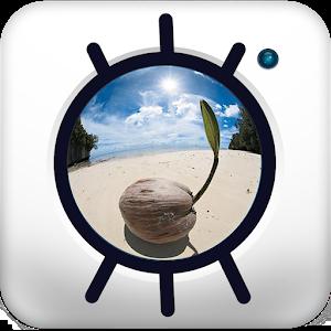 FishEyeVideo Free icon