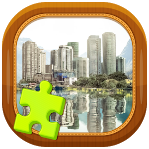 Epic Jigsaw Puzzles icon