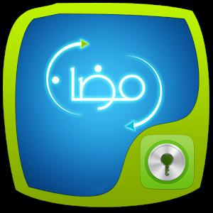 Ramadan2013 Go Locker Theme icon