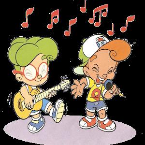 Chidren's Songs icon