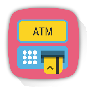 ATM Finder With Status - India icon