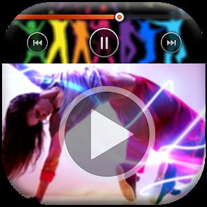 Video Player HD : MP4/FLV/3GP icon
