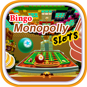 Bingo Monopolys lots icon