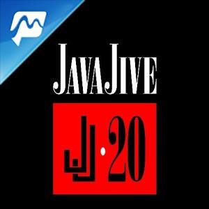 Java Jive 20 icon