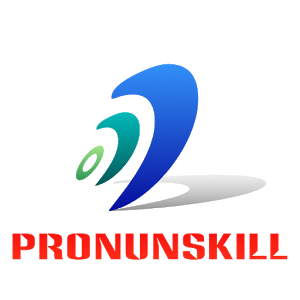 PronunSkill icon