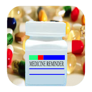 medicine - pills time reminder icon