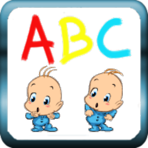 ABC for Toddlers Free Alphabet icon