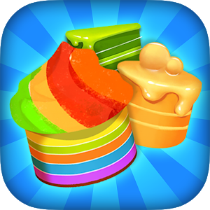 Cookie Story - Candy Yummy icon