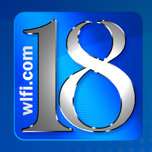 WLFI-TV News Channel 18 icon