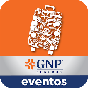Eventos GNP icon