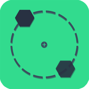 Circle Spherical icon