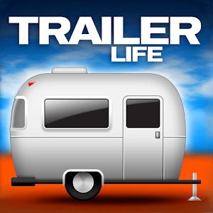 Trailer Life Magazine icon