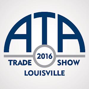 2016 ATA Trade Show icon