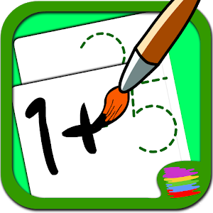 1+1 Learning math toddlers icon