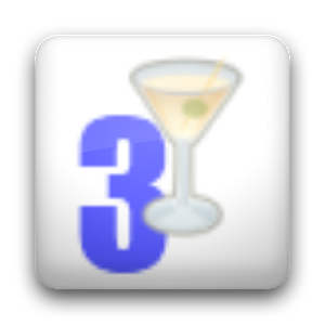 Drink Counter Widget icon