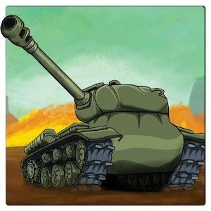 Tank Attack-Infinite icon
