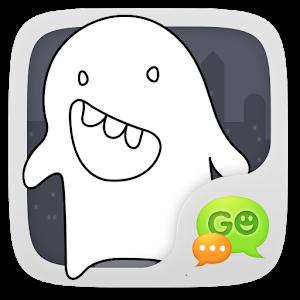 GO SMS Pro Tofu Sticker icon