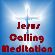 Jesus Calling Meditation icon