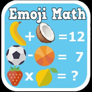 Emoji Math icon