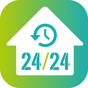 Protection 24 icon