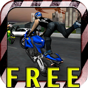 Race, Stunt, Fight, Lite! icon