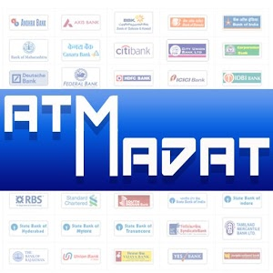 ATM Madat icon