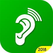 Doctor Ear Aid - Tiny Hearing Aid - Ear Machine icon