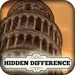 Find Differences World Wonders icon