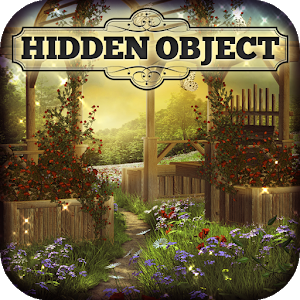 Hidden Object - Summer Garden icon