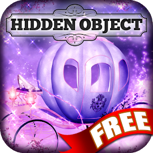 Hidden Object: The Storyteller icon
