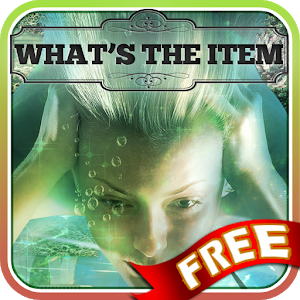 What's the Item? -Lucid Dreams icon