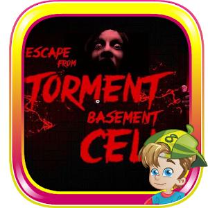 Escape From Basement Cell icon