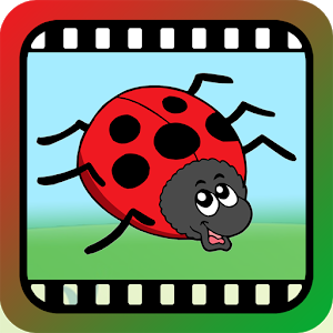 Video Touch - Bugs & Insects icon