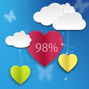 Love Tester Calculator icon