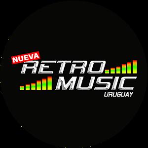 Retro Music icon