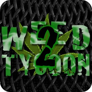 Weed Tycoon 2 icon