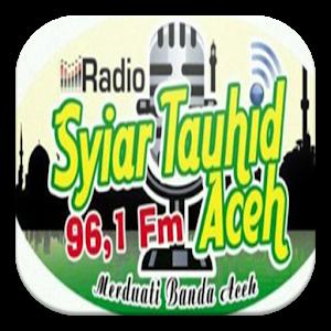 Radio Syiar Tauhid Aceh icon