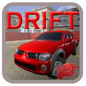 Pickup Drift Park icon
