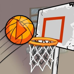 Basketball Shoot icon