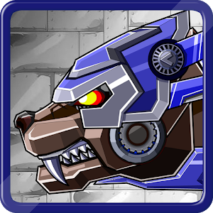 Toy Robot War:Robot Angry Bear icon