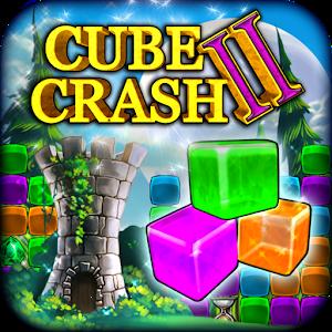 Cube Crash 2 icon