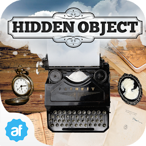 Hidden Object - Writer's Muse icon