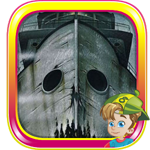 Escape From Ghost Ship icon