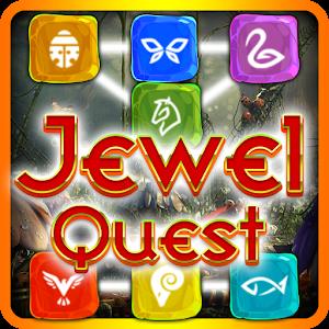 Jewel Quest 2017 icon