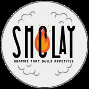 Sholay icon