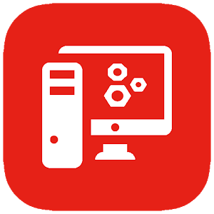 Build My PC icon