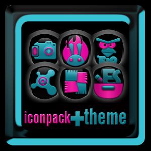 Glaze SimplicityIconPack icon