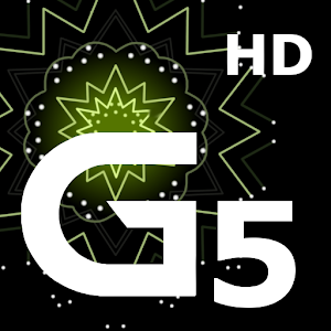 G5 Material Wallpapers HD icon